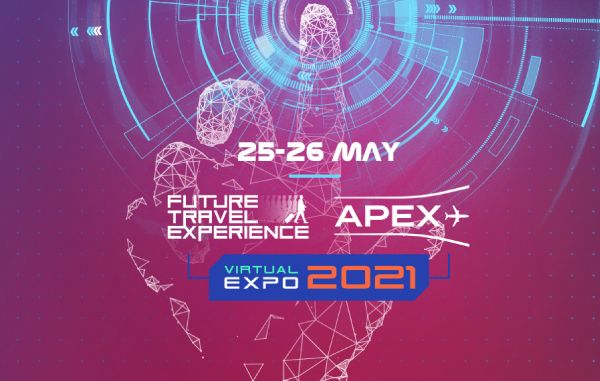TAV Technologies will be at FTE APEX Virtual Expo